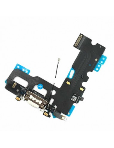Flex Carga con Jack de Audio iPhone 7