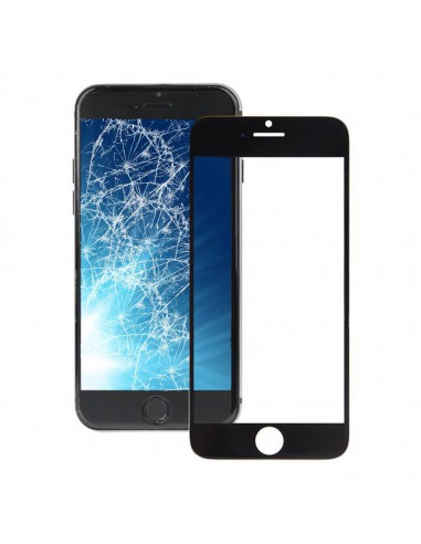 Cambio Cristal Glass iPhone 6