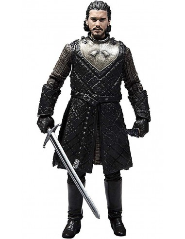 Figura Game of Thrones Jon Snow
